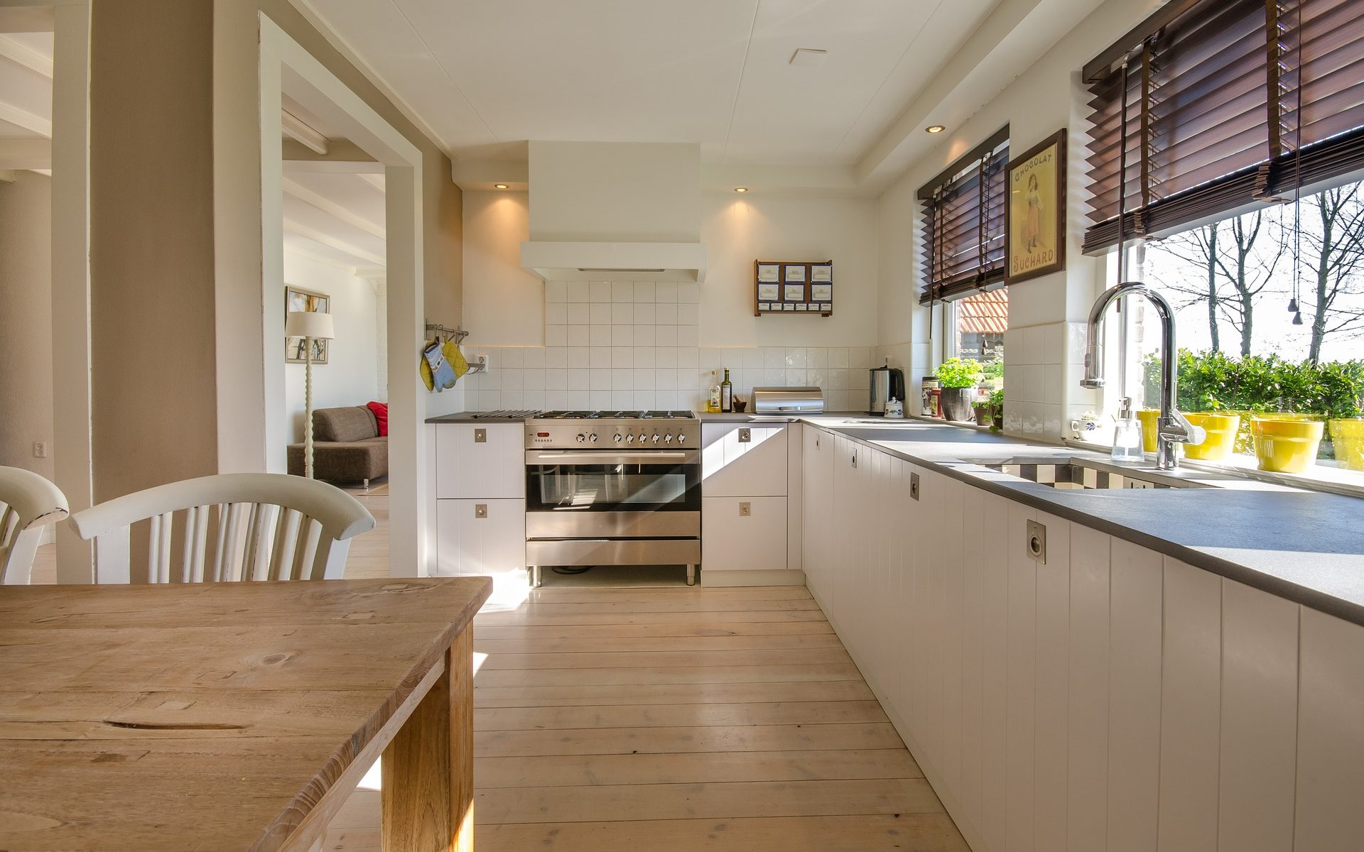 The most effective method to Plan For A Kitchen Rebuilding Or Redesign