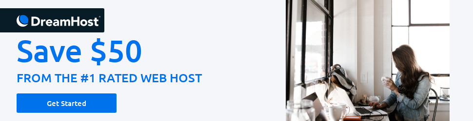 Dream Host Discount