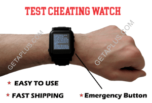 exam cheating watch